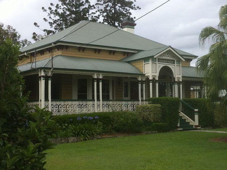 Oakleigh House, 17 Murray St, Wilston, Brisbane