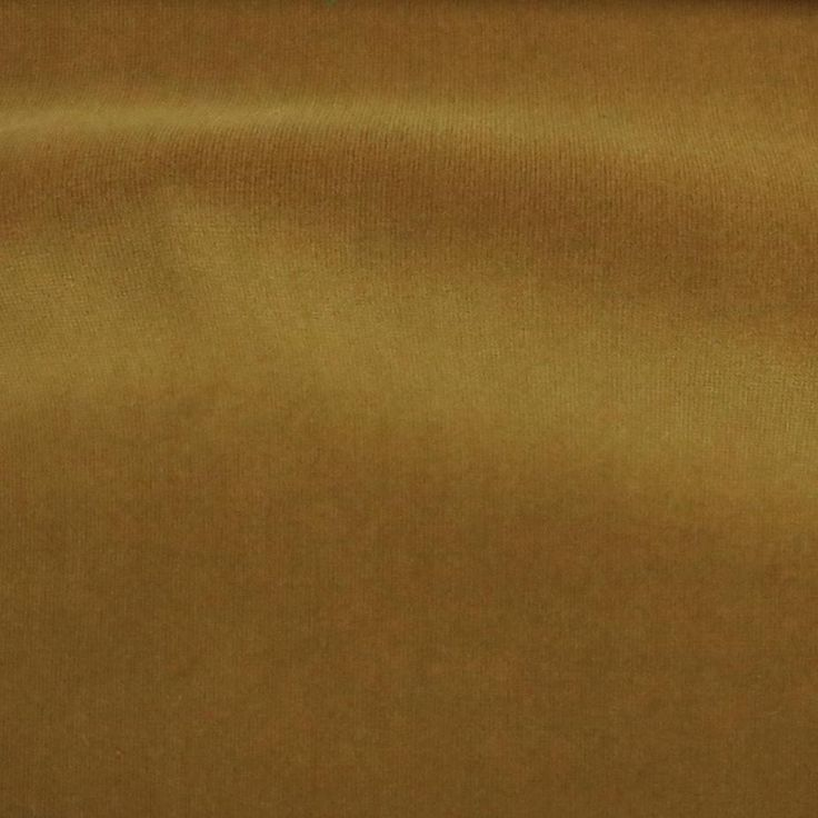 Ludwig - 100% POLYESTER VELVET Upholstery Fabric by the Yard - Available in 20 Colors