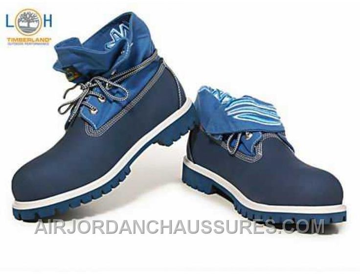 http://www.airjordanchaussures.com/timberland-roll-top-blue-boots-for-mens-hot-mst6n.html TIMBERLAND ROLL TOP BLUE BOOTS FOR MENS HOT MST6N Only 100,00€ , Free Shipping!