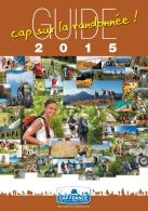 Guide Cap France Rando 2015