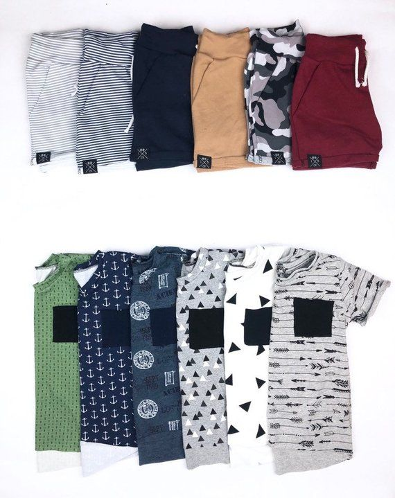 15623e452 This hipster pocket tee is the perfect staple for your son's wardrobe this  spring and summer! #babyboy #toddlerboyclothes #tee #toddertee #boyclothes
