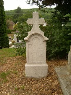 XIX. századi síremlékek (Búcsúszentlászló) http://www.turabazis.hu/latnivalok_ismerteto_4647 #latnivalo #bucsuszentlaszlo #turabazis #hungary #magyarorszag #travel #tura #turista #kirandulas
