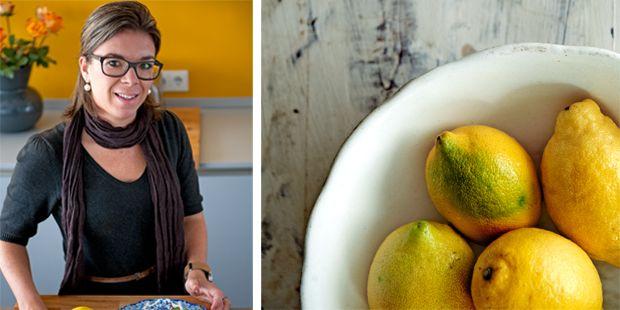BLOG – magische citroenpuddinkjes