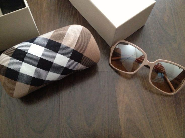 Burbery sunglasses
