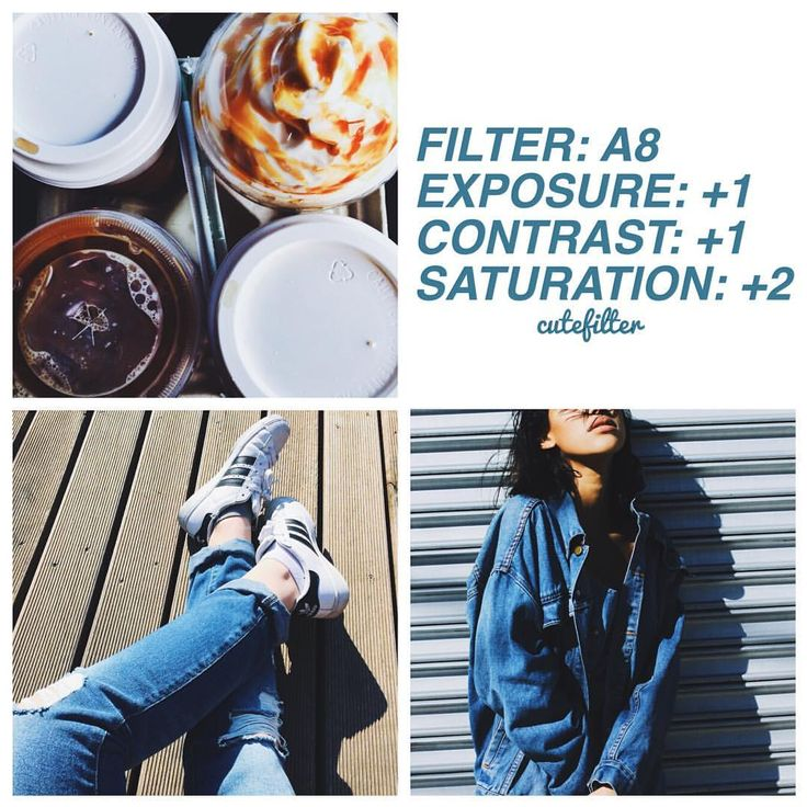nice clear filter thats good for summer pictures and a blue/white/tan feed -d #cutefiltera8 (ps remember to follow all of the feed search winners !! )