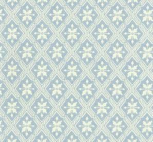 Mölletorp ljusblå/blå