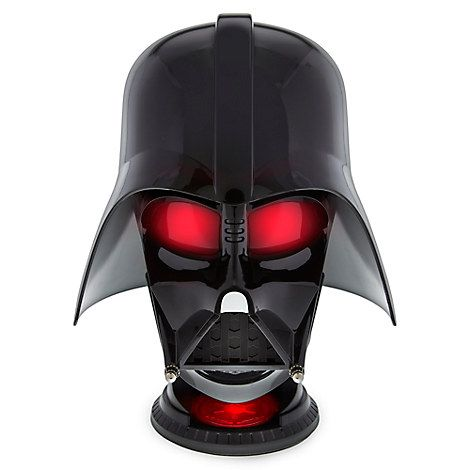 Darth Vader Helmet Bluetooth Wireless Speaker