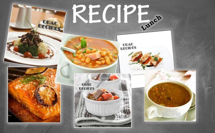 Φθινοπωρινή Δίαιτα Orac! Το μενού της πρώτης εβδομάδας και οι συνταγές για τα πιάτα της δίαιτας... - Tlife.gr
