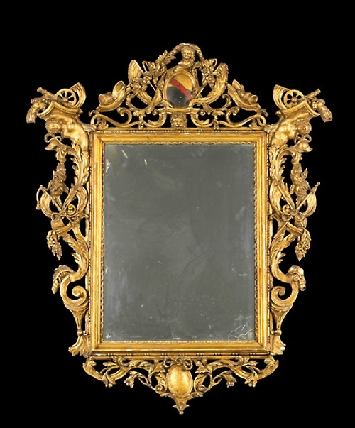 109 best baroque mirror images on pinterest baroque for Baroque mirror canada