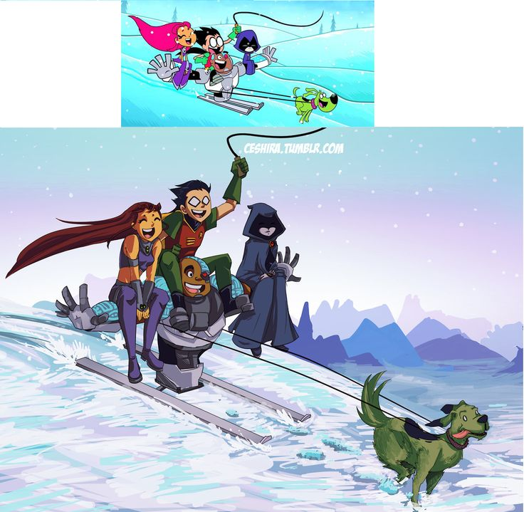 The new teen Titans go thing isn't working our for me the old was so much more awesome and like a real teens life but with super powers now it's just meh