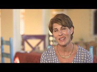 The Second Best Exotic Marigold Hotel: Tamsin Greig Interview --  -- http://www.movieweb.com/movie/the-second-best-exotic-marigold-hotel/tamsin-greig-interview