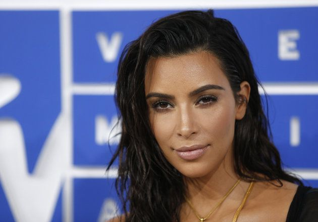 Kim Kardashian Returns To A Whole New World With First Post-Robbery Photos   The Huffington Post