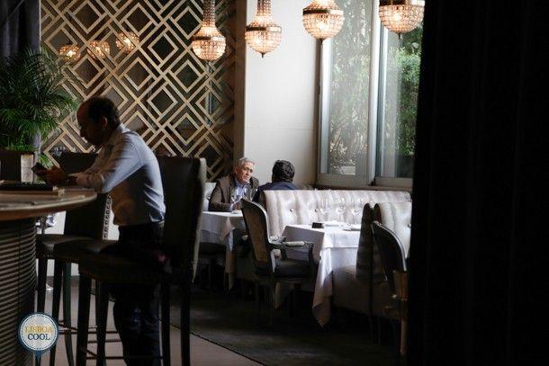 Lisboa Cool - Comer - Olivier Avenida