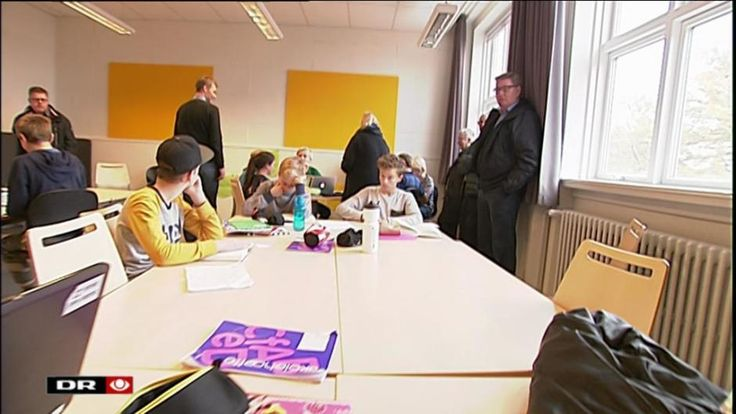 "Konstruktivt indslag: ""Folkeskoler på charmeoffensiv"""