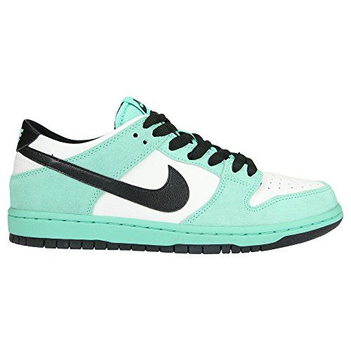 san francisco 973d0 d47d3 Nike Mens Dunk Low Pro IW Green GlowBlack Summit White Skate Shoe 9 Men US    To view further for this item, visit the image link. (This is an affil…