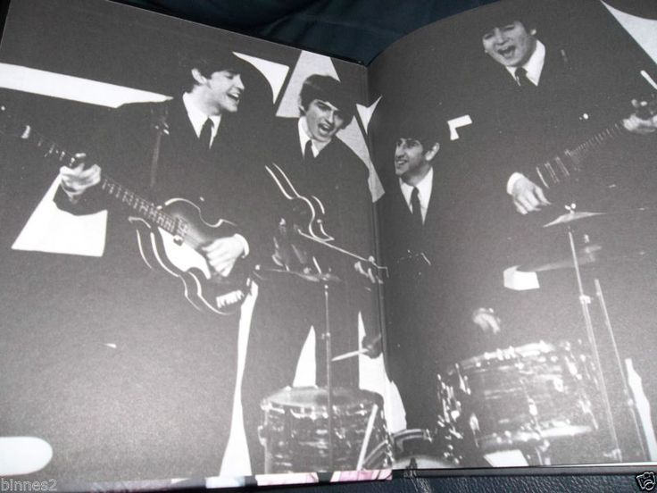 "THE BEATLES ""THE BEATLES"" IGLOO BOOKS  HARDBACK BOOK INTERESTING READ 224 PAGES"