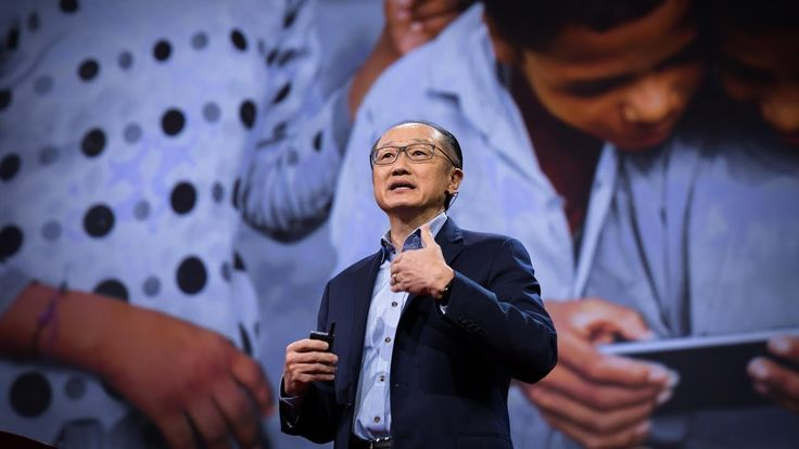 Doesn't everyone deserve a chance at a good life?   Jim Yong Kim. #GLAUniversity #TEDx #GoodLife