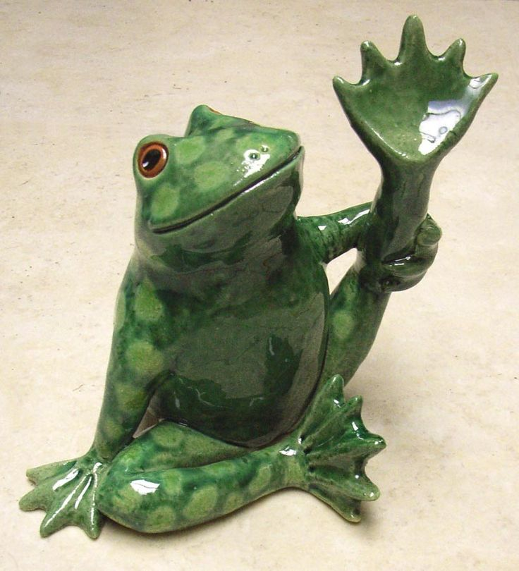 Warming up for the Frog Hop by Hippopottermiss on DeviantArt