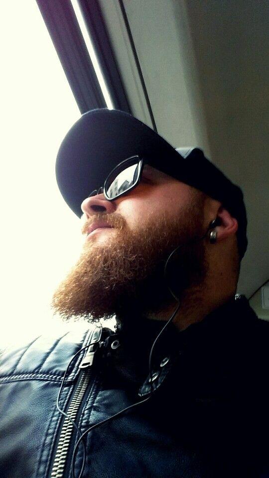 #beard #swag