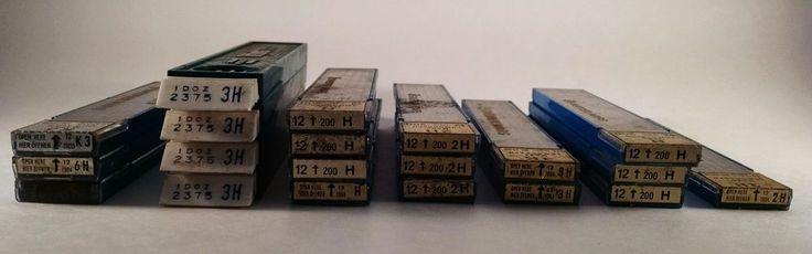 20 Packs Of Staedtler/Mars Leads Various Sizes Art Supplies Free Shipping  #STAEDTLERMARS
