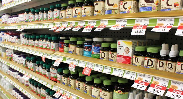 5 choses à savoir sur la qualité des vitamines