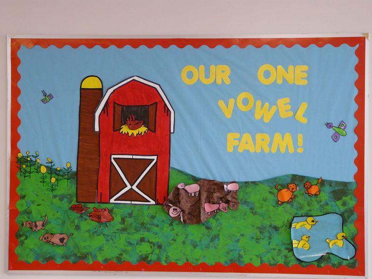 25 Best Ideas About Farm Bulletin Board On Pinterest