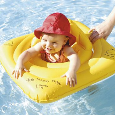 J loves the water, so may invest in one of these
