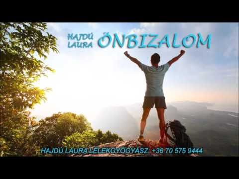 Hajdú Laura: ÖNBIZALOM - 2016.04.07 - YouTube