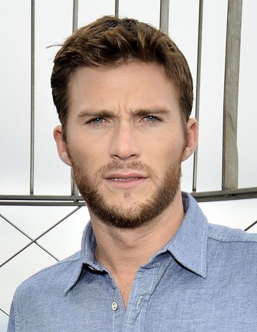 Scott Eastwood Begs Katharine McPhee To Ditch Boyfriend Elyes Gabel and Date Him - Stalking Until She Gives In?