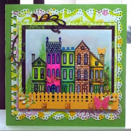 Beccy's Place - This Old House Set