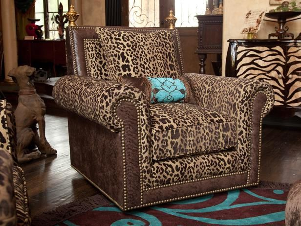 Donna's Decked-Out Dallas Domiciles : Decorating : Home & Garden Television