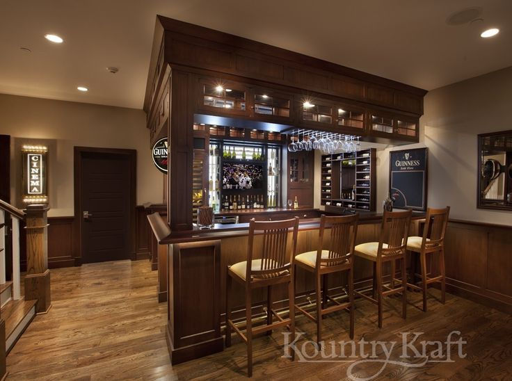 design options for custom bars blog by dee hurst funk of kountry kraft wet bar - Wet Bar Cabinets