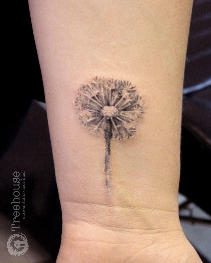 26 Dandelion Tattoo Designs Ideas: 1000+ Ideas About Dandelion Tattoo Design On Pinterest