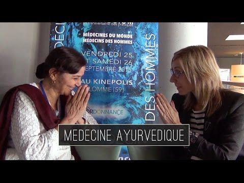 Curcuma, Cancer et medecine ayurvedique ARTE - YouTube