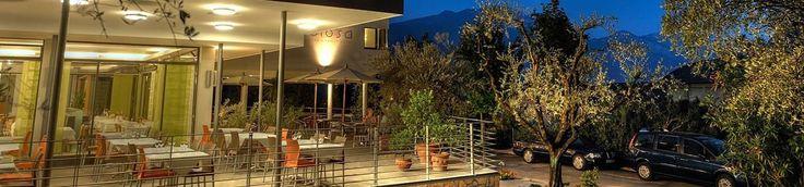 Wellness-und Familienhotel für Ihren Urlaub am Gardasee im Trentino. - Active & Family Hotel Gioiosa