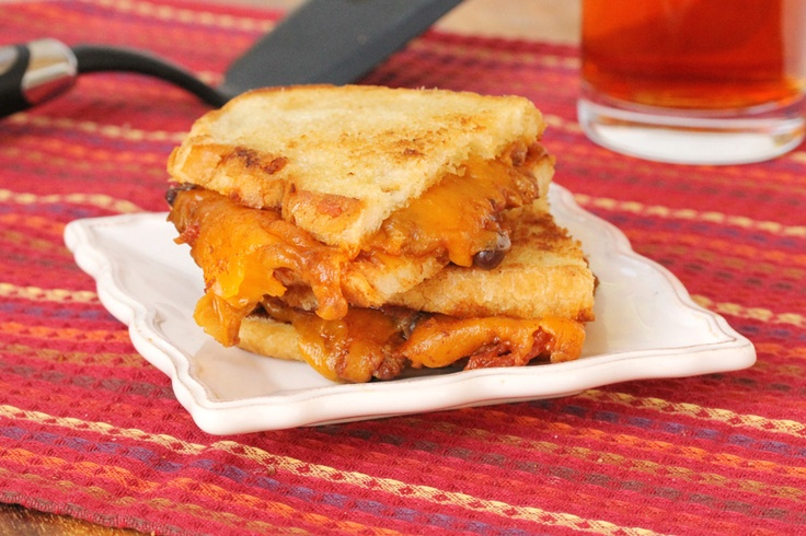 Grilled Cheese and Chili Sandwich   The wonders of tasty food   Pinte ...