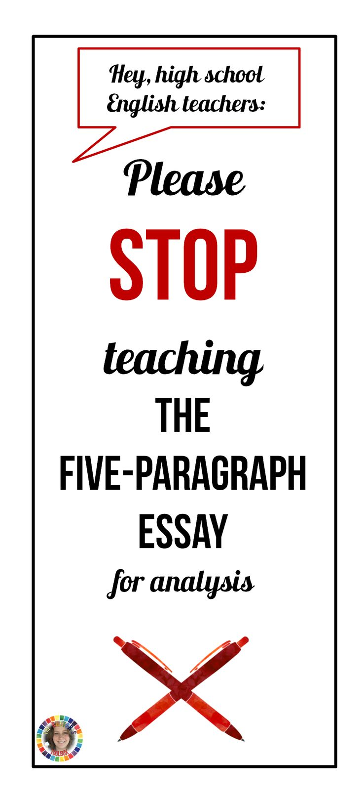 stop teaching the five paragraph essay 91 121 113 106 stop teaching the five paragraph essay