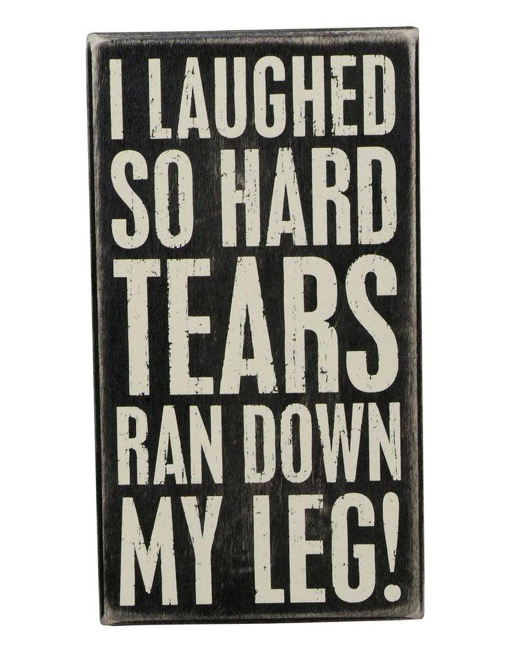 Sad but so true :)  Moms understand this!