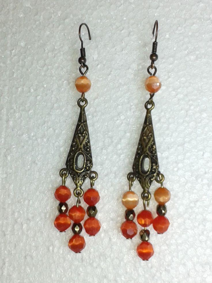 fülbevaló - earrings