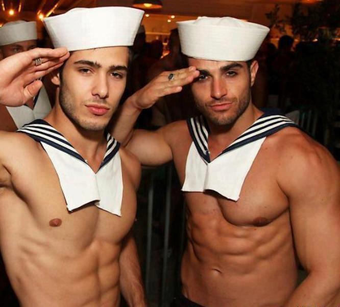 Sexy Sailor Images, Stock Photos Vectors