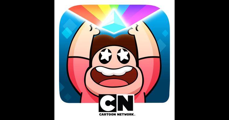 Ataque al Prisma - Juego de rol simple de Steven Universe en App Store http://apple.co/2k1D1Dl