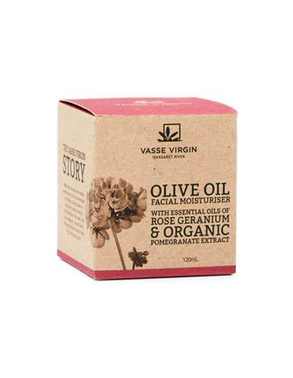 Product of the month! #rosegeranium #naturaloliveoilskincare