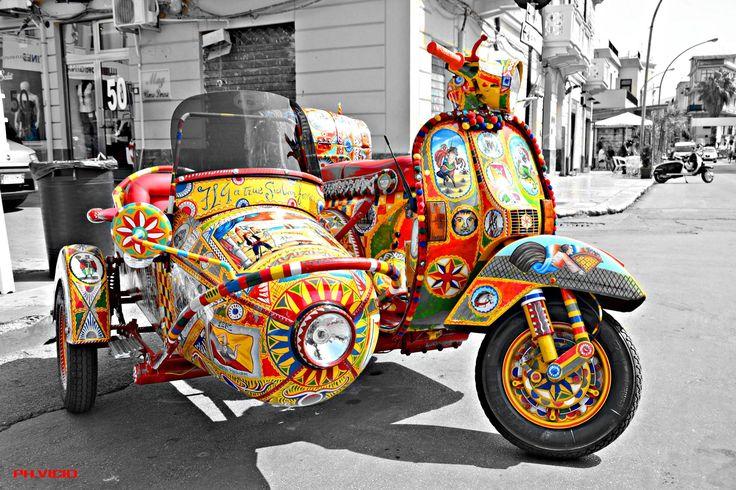Sicilia Style