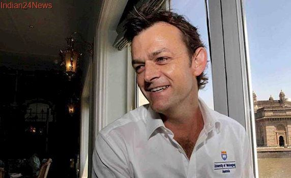 Adam Gilchrist secures new role as Lord's Taverners National Ambassador
