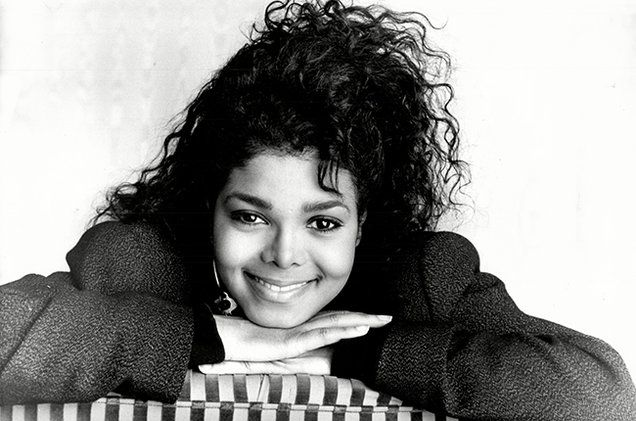 Remembering 'Control' 30 Years Later: How Janet Jackson's Third Album Cemented Her Icon Status