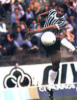Grêmio: Ídolos Tricolores Tarciso virou sinônimo de raça e dedicação. Flecha Negra participou das maiores conquistas da história do Grêmio e teve o reconhecimento do Clube e da torcida