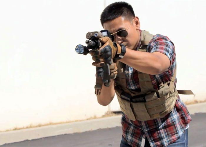 5.11 Tactical Tac-Tec Chest Rig