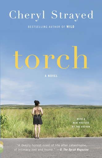 TORCH - Cheryl Strayed.  You might want to read this one before Wild as they are somewhat related. But I read Wild first and then had to get my hands on anything Cheryl ever wrote...