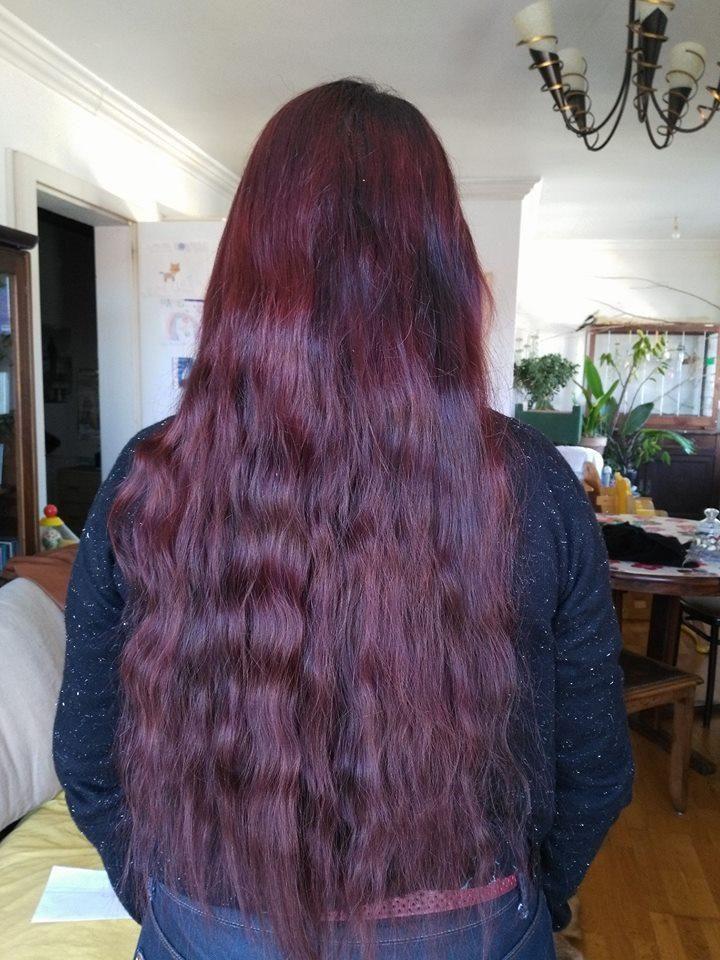 Henne Bordeaux Hemani 150 Gr Ma Boutique Henne Henne Cheveux Idees De Coiffures Cheveux