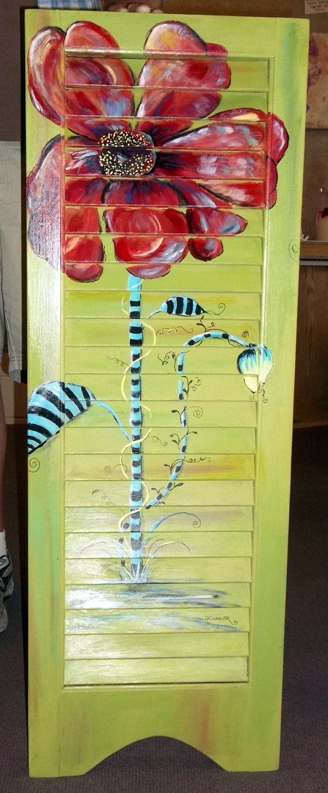 Carolyn's Funky Furniture: GALLERY